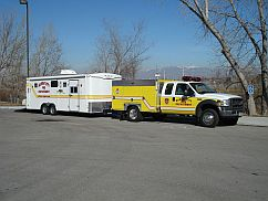 Haz-Mat and Special Operations