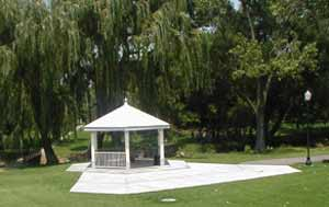 Murray Park Gazebo
