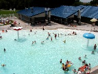 Murray City Parks And Recreation Manages Three Swimming Pools