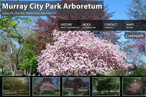 Murray City Arboretum