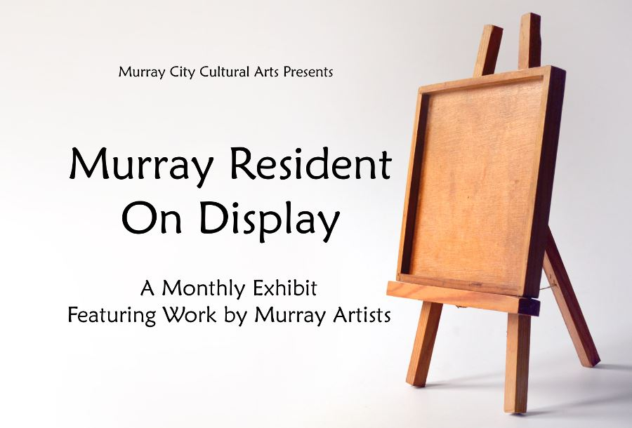 Murray Resident On Display