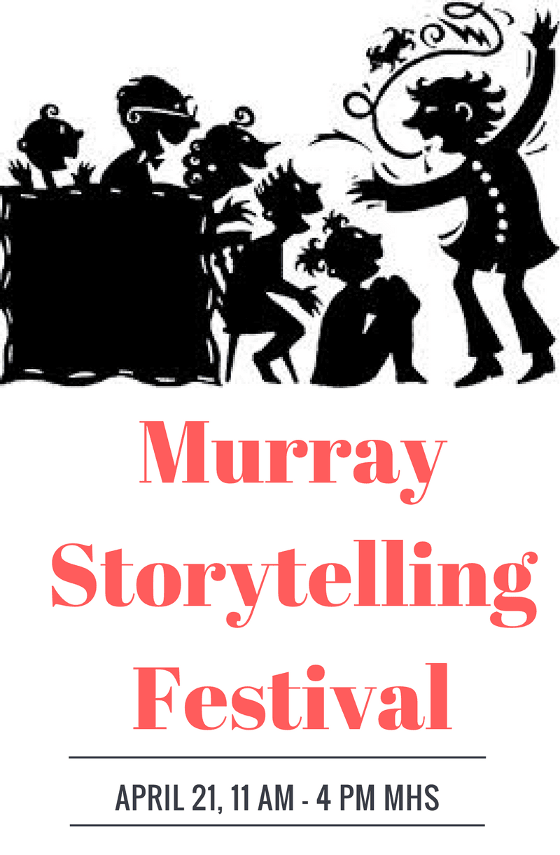 Murray Storytelling Festival 2018