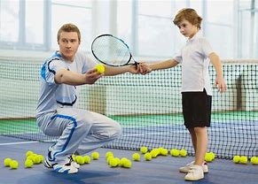 Tennis Lessons II