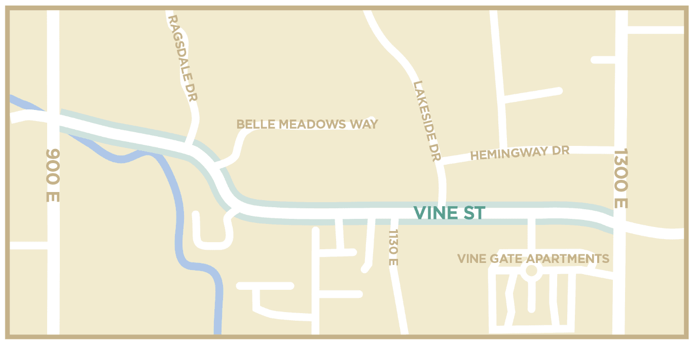 Vine Street Improvements