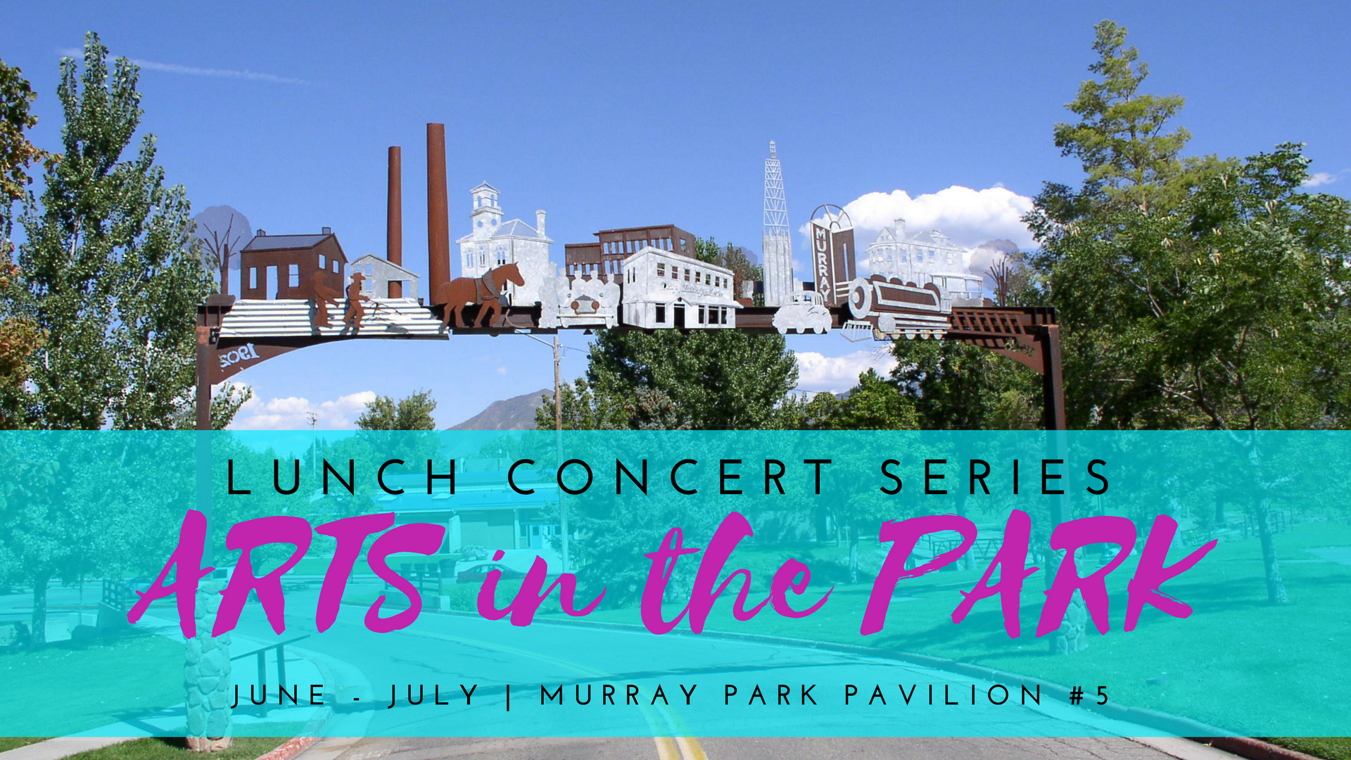 Lunch Concert Series