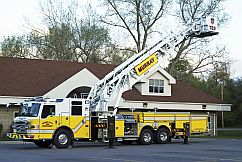 Tower Truck 83